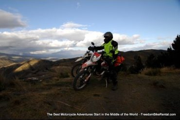 Motorcycle Rentals That Will Enrich Your Life