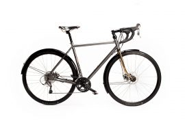 BROOKS Pelago Bike