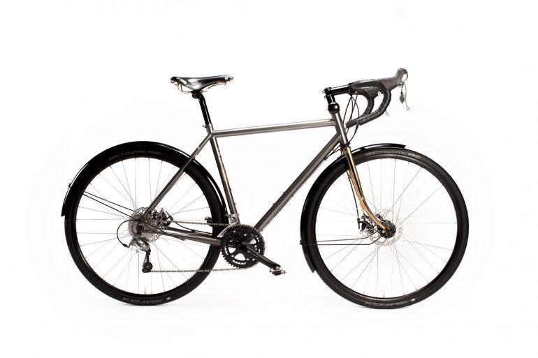 BROOKS Pelago Bike