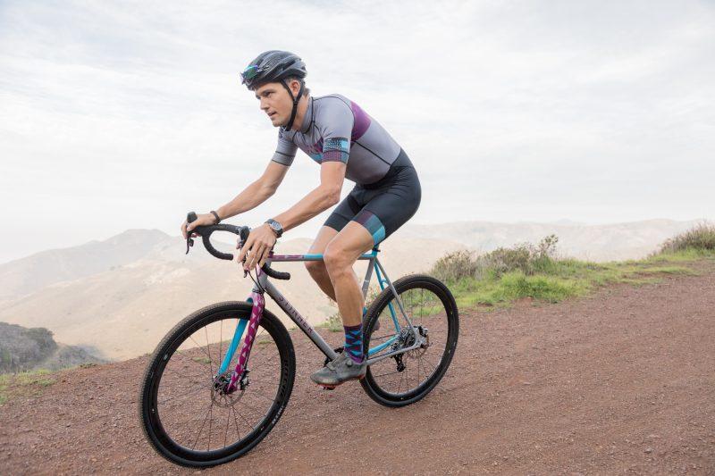 Ornot Custom Cross Bike