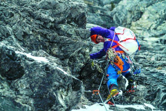 Patagonia Alpine Kit