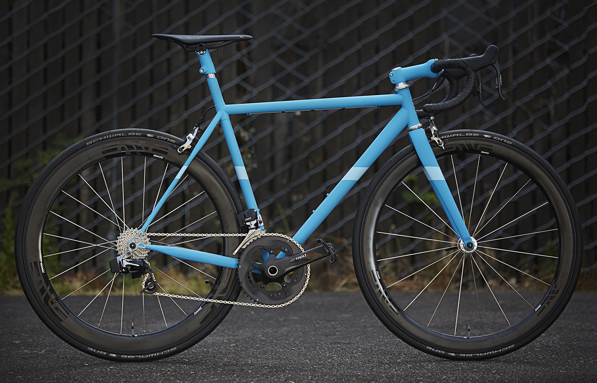 Nyc Meet Your Handbuilt Dream Bike Gearminded