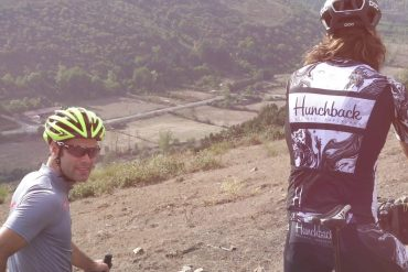 La Rioja in Spain for perfect Gravel Ride