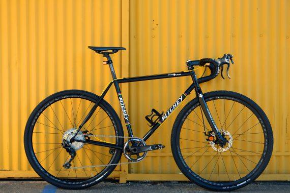 Ritchey Gravel Bike Custom Build