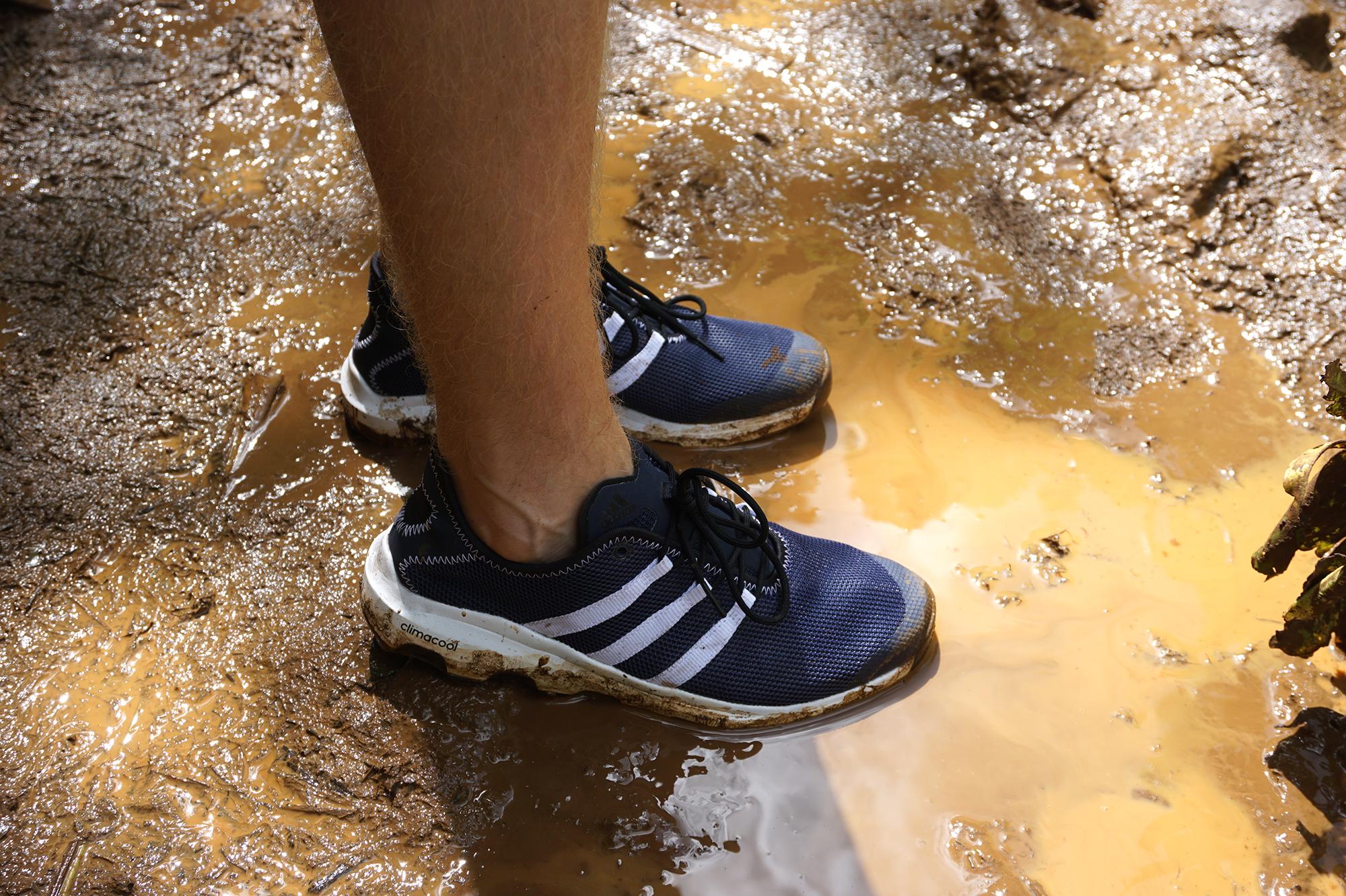 adidas terrex climacool trail shoe