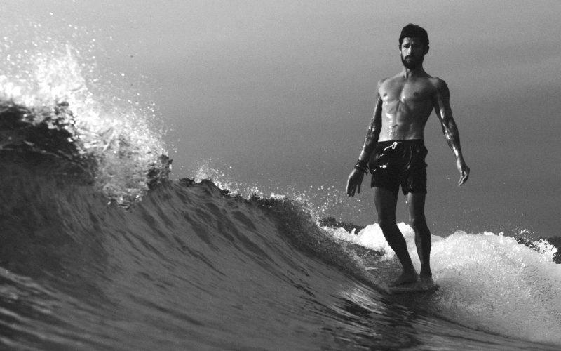 Bali Surfer Mar Cubillos