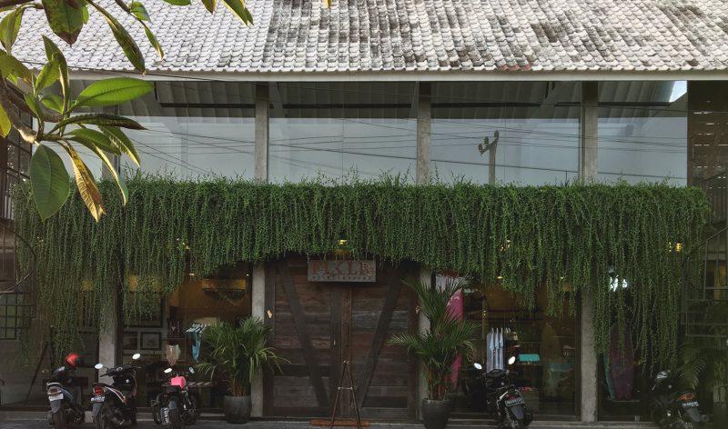 Folklore Surf Bali