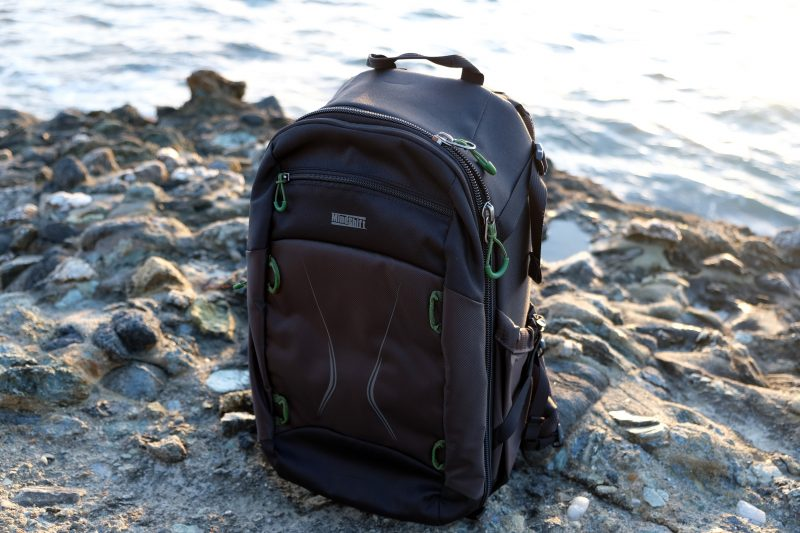 MindShift Gear TrailScape Camera Bag Review on Gearminded.com