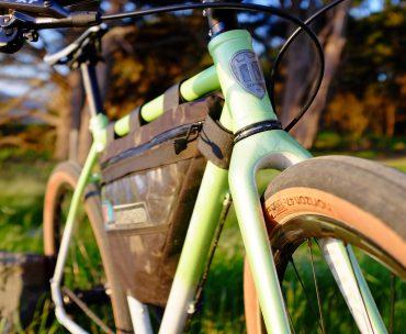 Fog City Gear cycling bag