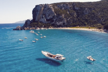 Sardegna Greece Video