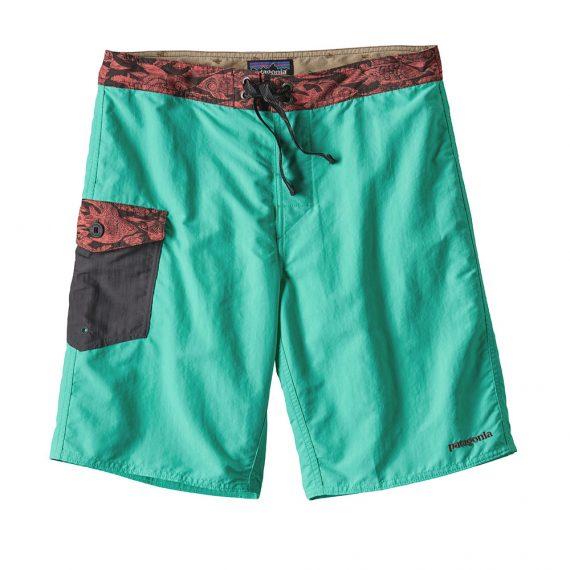 Patagonia Fear Trade Swimwear