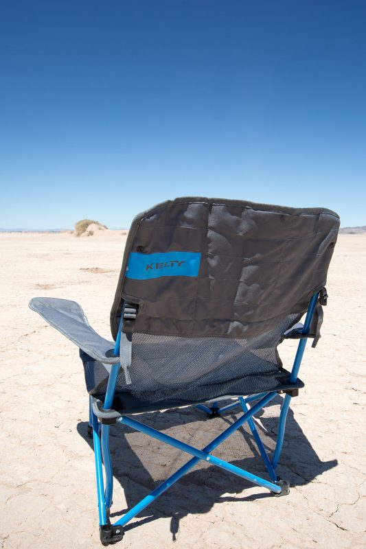 Kelty Mesh Low Down Chair