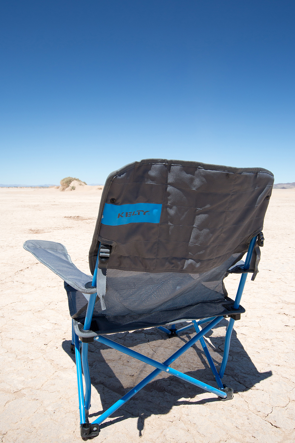 Kelty Low Down and Shade Shelter Review