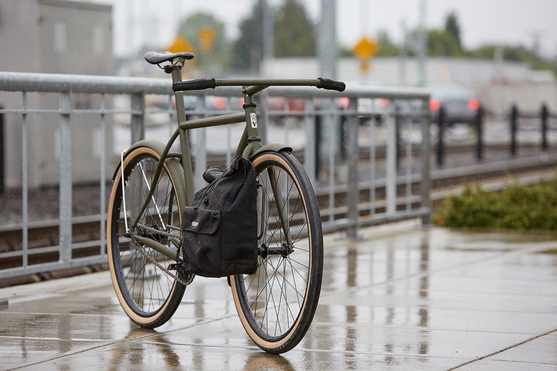 Speedvagen's Urban Racer