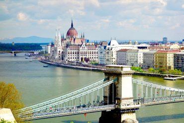 Budapest travel ideas Gearminded.com
