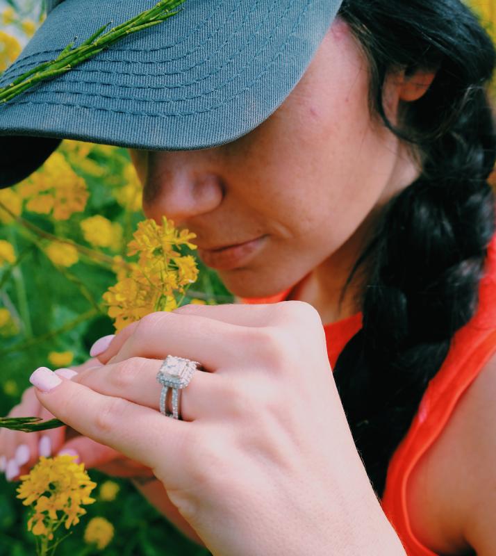 Wildflower Instagram Gearminded.com