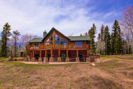 Log home Gearminded.com