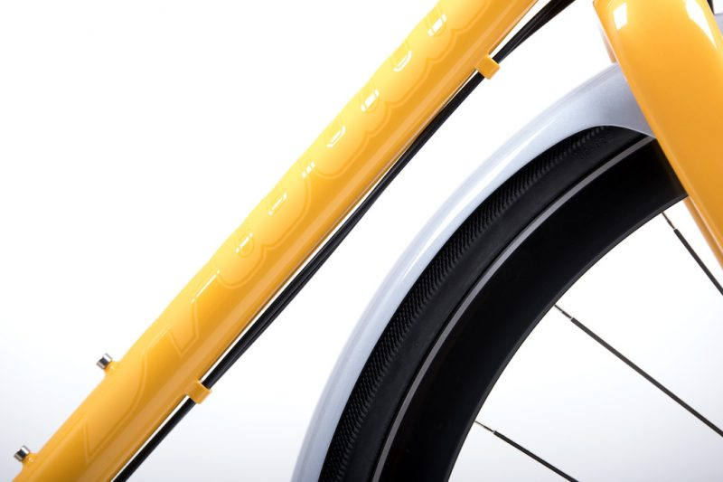Mosaic Commuter Bikes Gearminded.com