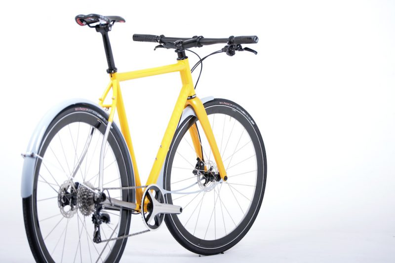Mosaic Commuter Bike Gearminded.com