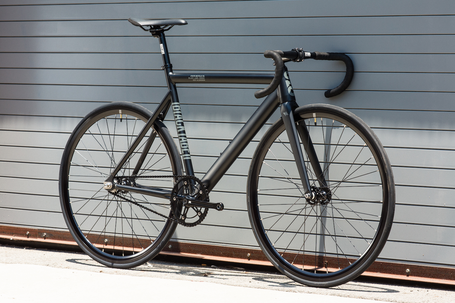 State Bicycle Iconic 6061 Black Label Line Gearminded