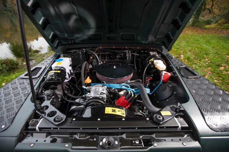 Arkonik Land Rover Defender Gearminded.com