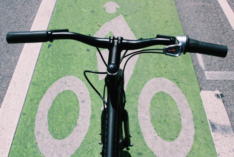 Priority Continuum Onyx urban bike