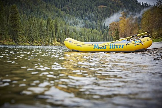 Mad River Whitewater River-Rafting Experience Gearminded.com