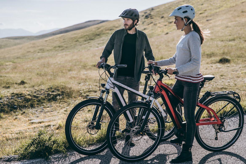 Riese & Müller E Bike