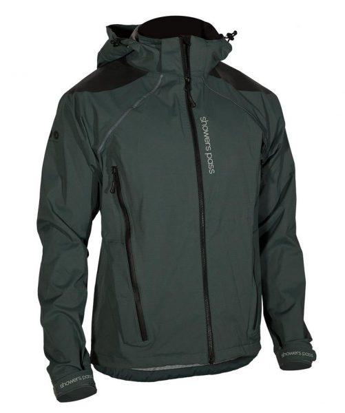 Showers Pass | IMBA Jacket Gearminded.com