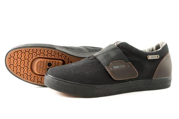 DZR Shoes - Jetlag Nero Gearminded.com