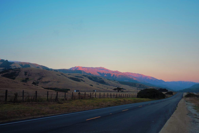 Big Sur, Ca Gearminded.com