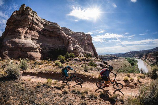 H+I Adventures Mountain Bike Tours Gearminded.com