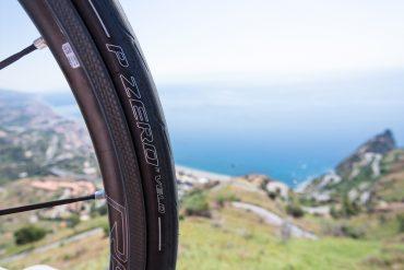 Pirelli PZero Performance Smart Tires Gearminded.com