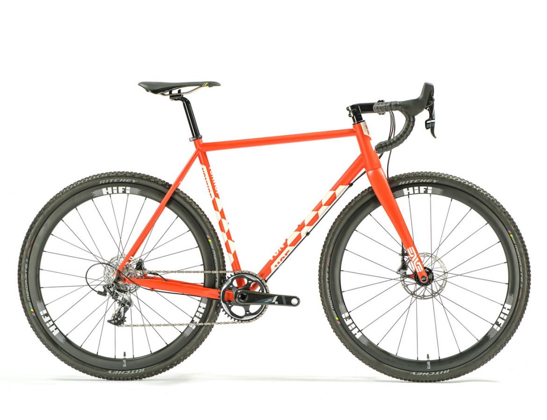 VonHof ACX Cyclocross Bike Gearminded.com