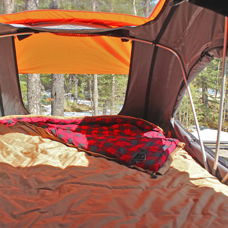 Treeline Outdoors Roof Top Tents Gearminded