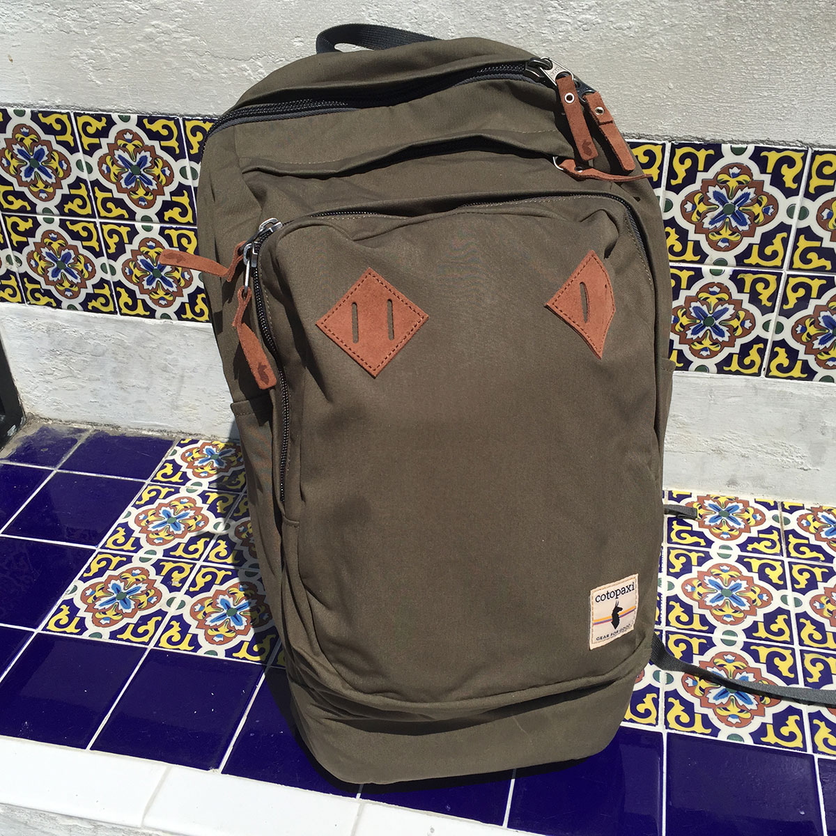 Cotopaxi Cusco 26L Backpack