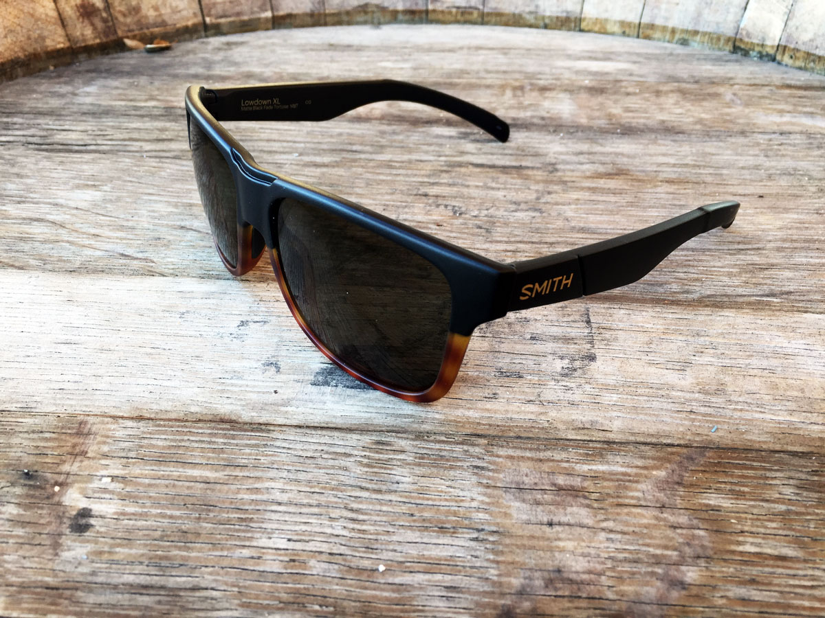 0d023d3258 Behold The Smith Lowdown XL Sunglasses