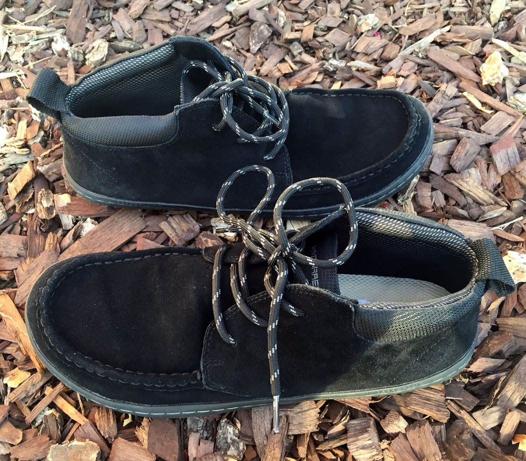 VIVOBAREFOOT Men's Moccasin