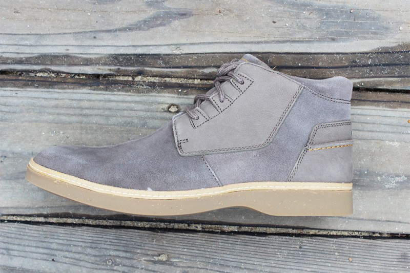 Ahnu Boots by Gearminded