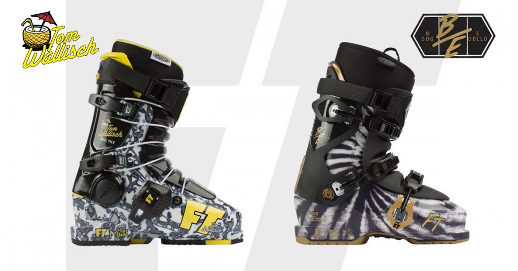 Full Tilt Pro Model Boots