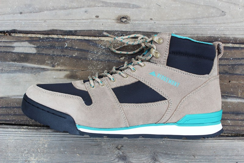 Ridgemont Monti Hi Shoes