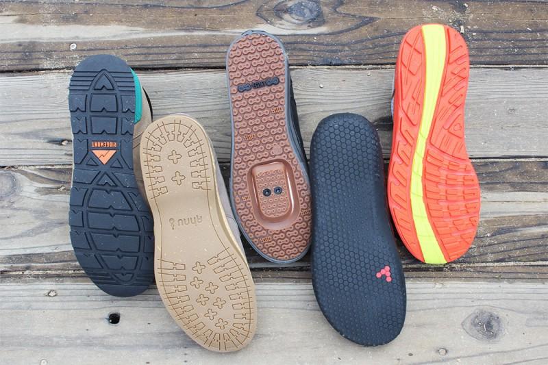 Gearminded Shoe Guide