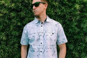 ourCaste Camden shirt