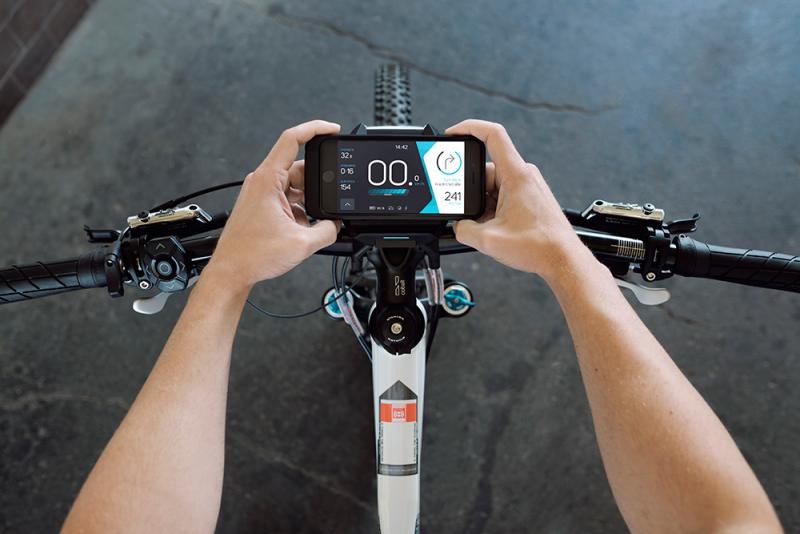 COBI Cycling System