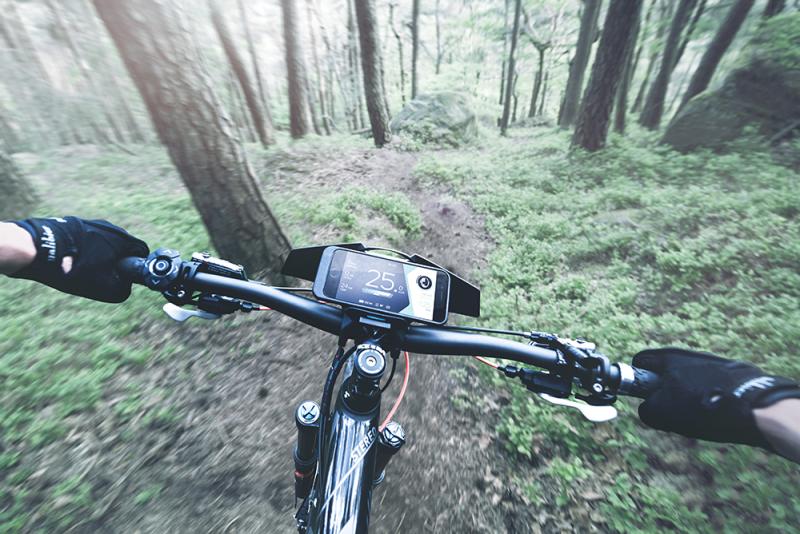 COBI Bike Connectivity