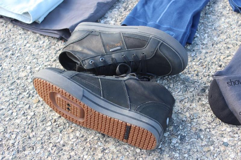 DZR H2O Shoes