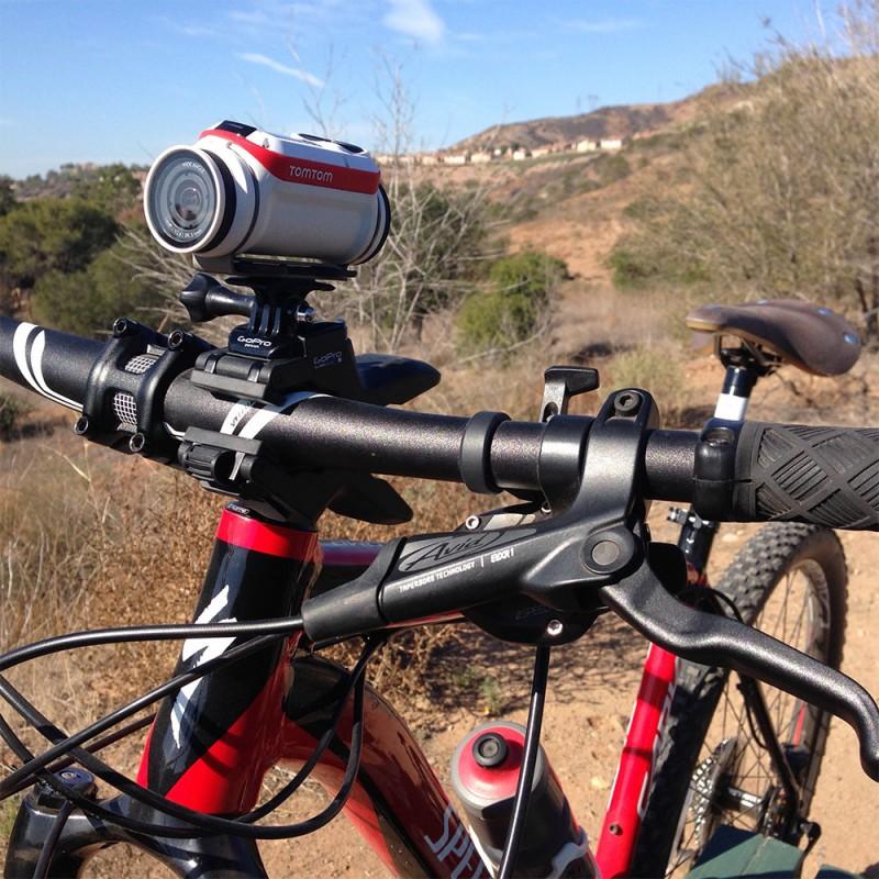 TomTom Camera