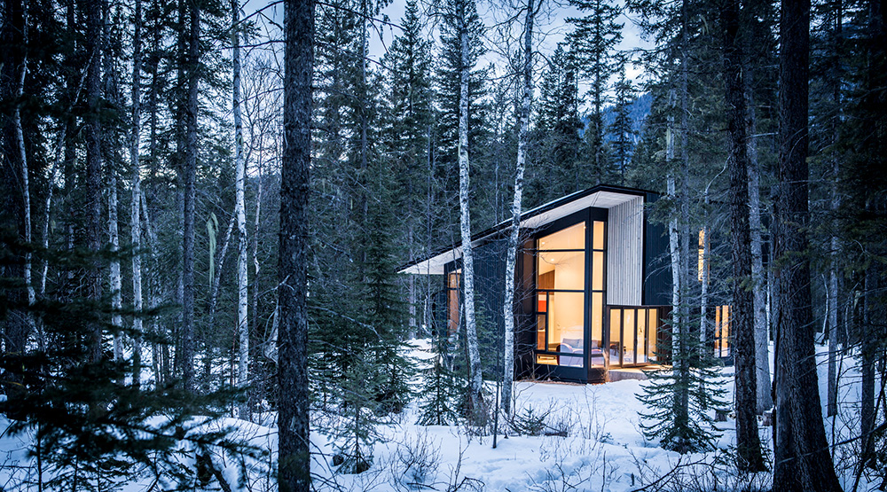 Airbnb Cabin Rental