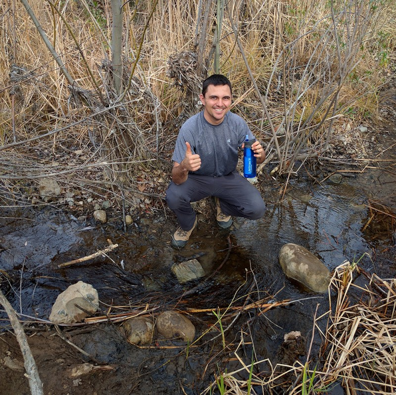 LifeStraw Review