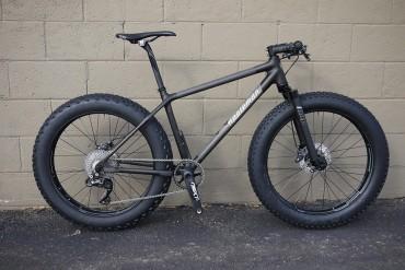 Appleton Bicycles Fatbike